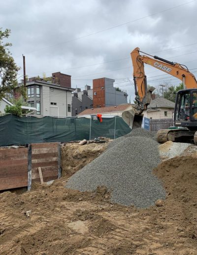 Seattle Excavation Contractor